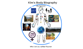 Gifted Teacher Body Biography