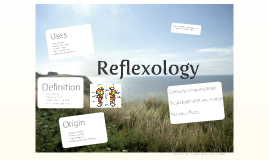 Copy of Reflexology