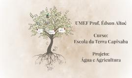 UMEF Prof. Édson Altoé