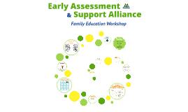 Copy of Multnomah EASA Family Education Workshop