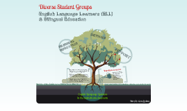 Diverse Student Groups: ELL