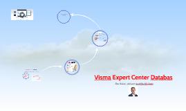 Visma Expert Center Databas