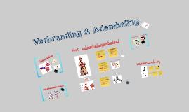 Klas 2 HV Verbranding & Ademhaling