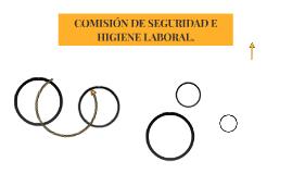 COMISIÓN DE SEGURIDAD E HIGIENE LABORAL.