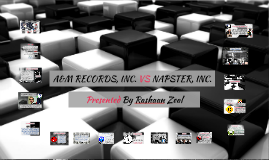 A&M Records, Inc VS Napster, Inc.