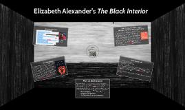 Harper and The Black Interior