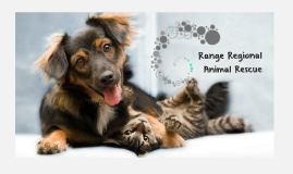 Range Regional Animal Rescue