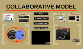 Collaborative Model 6/5/15