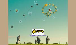 NSGrace Awana Advertisement