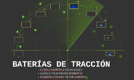 Copy of BATERIAS DE TRACCION