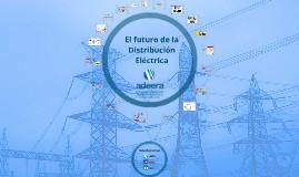 Actualización: El futuro de la distribución eléctrica
