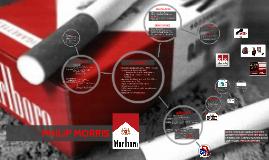 Copy of PHILIP MORRIS/MARLBORO
