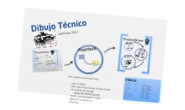 Dibujo Técnico I-2013