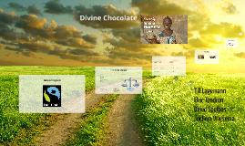 Divine Chocolate - International Marketing