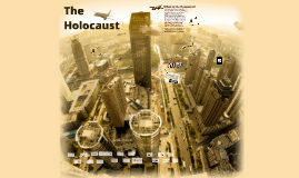 Copy of Holocaust
