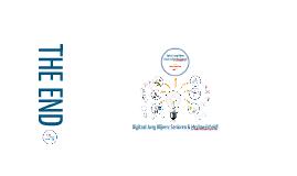 Digitaal Jong Blijven: Senioren & Mediawijsheid