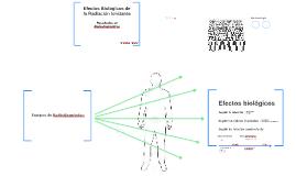 Efectos Biológicos de la Radiación Ionizante Resultados en R