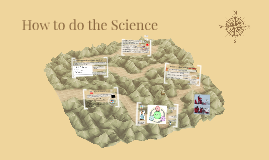 How to do the Science