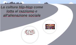 La muscia Hip Hop come lotta al razzismo e alienazioall'alie by ...