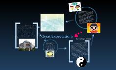 Great Expectations prezi