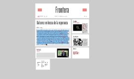 Copy of Frontera