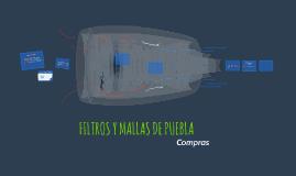 FILTROS Y MALLAS DE PUEBLA