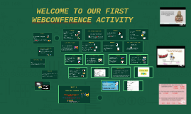 Copy of WELCOME TO THIS WEBCONFERENCE
