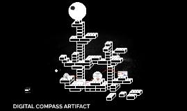 DIGITAL COMPASS ARTIFACT