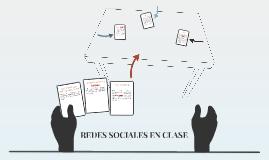 REDES SOCIALES EN CLASE