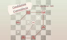 Candidatura copresidència