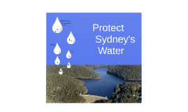Protect Sydney's Water
