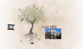 Casa Milà
