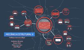 MECÂNICA ESTRUTURAL II