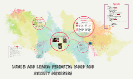 Perinatal Mood and Anxiety Disorders: What you Can do!