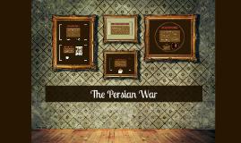 Copy of the persian war
