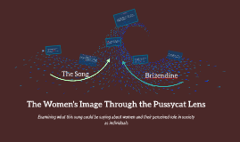 The Women's Image Through the Pussycat Lens