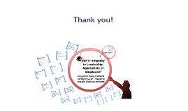 Organizational Behaviour Presentation - Critical Journal Presentation
