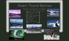 Josie's Travel Service
