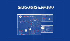 Copy of segundo ingreso wandari bap