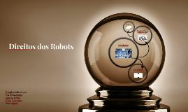 Direitos dos Robots