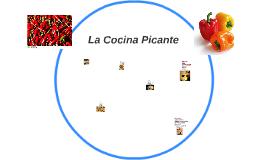 La Cocina Picante