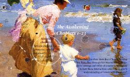 The Awakening ch. 1-23