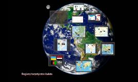 Regiony turystyczne świata