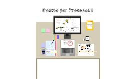 COSTEO POR PROCESOS - GRUPO 3 - ANÁLISIS CONTABLE II