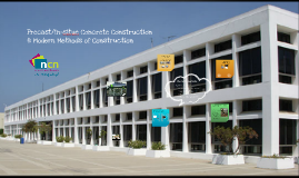 Concrete Construction and MMC