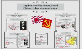 Ideologien in China und Japan