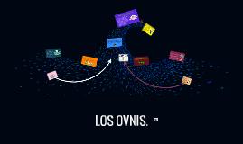 LOS OVNIS.
