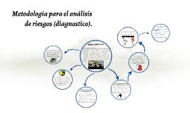 Copy of Metodología para el análisis de riesgos (diagnostico).