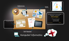 Copy of Komputer/ Informatika
