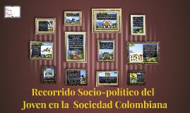 Copy of Linea del Tiempo -  El Joven en Sociedad